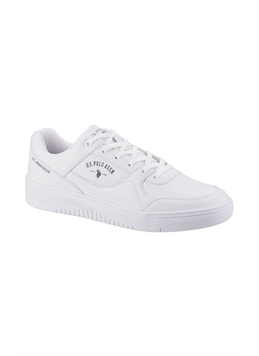U.S. Polo Assn. Lee Erkek Sneaker Beyaz